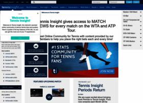tennisinsight.com
