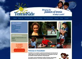 tenniskids.net