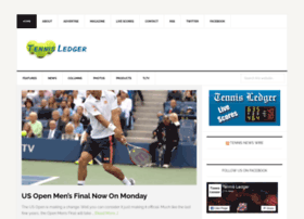 tennisledger.com
