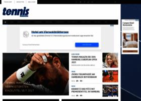 tennismagazin.de