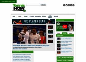 tennisnow.com