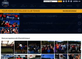 tennisoncampus.com
