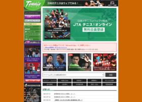 tennisonline.jp