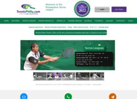 tennisphilly.com