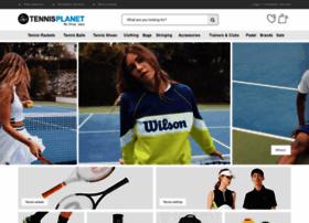 tennisplanet.co.uk