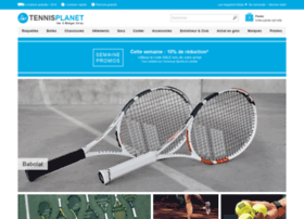 tennisplanet.fr