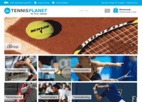 tennisplanetnl.webshopapp.com