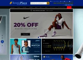 tennisplaza.com
