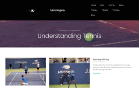 tennispro.com