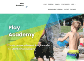 tennisschoolplay.be