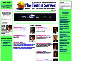 tennisserver.com