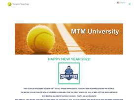 tennisteacher.com