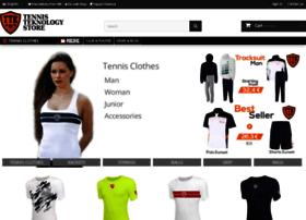 tennisteknology.com