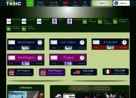 tennistonic.com