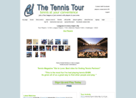 tennistour.org