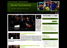 tennistournaments4u.com