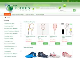 tennistown.com.hk
