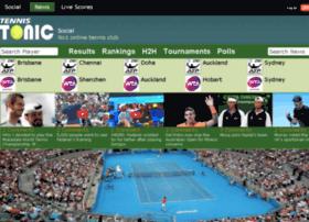 tennistrade.tennistonic.com