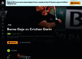 tennistv.com