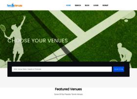 tennisvenues.com.au