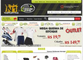 tenniszone.com.br