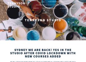 tennysonstudio.com.au