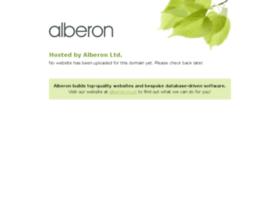tenor.alberon.co.uk