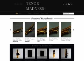 tenormadness.com