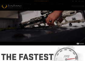 tenpointcrossbows.com