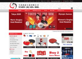 tenryu.com.my
