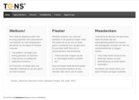 tens-ict.nl