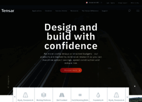 tensar.co.uk