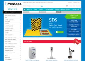 tensens.com.au