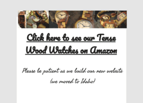 tensewoodwatches.com