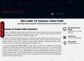 tensilefabricstructure.com