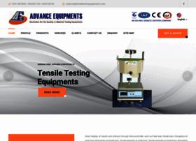 tensiletestingequipments.com