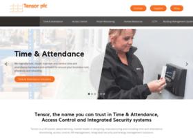 tensor.com