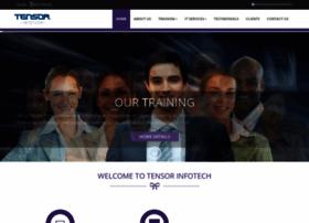 tensorinfotech.in