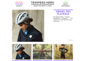 tenspeedhero.com