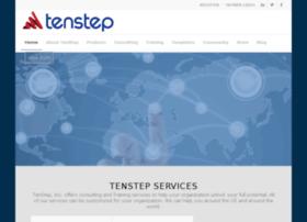 tenstep.com.au