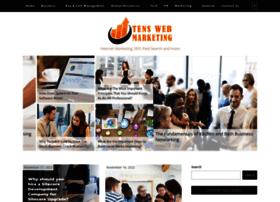 tenswebmarketing.com