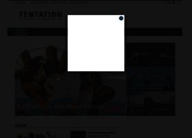 tentation-mag.com
