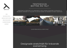 tentdesign.se