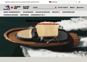 tenten-boats.de