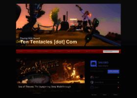 tententacles.com