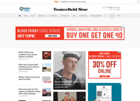 tenterfieldstar.com.au