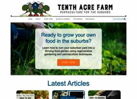 tenthacrefarm.com