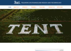 tentindia.org