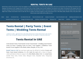 tentrentalinuae.wordpress.com