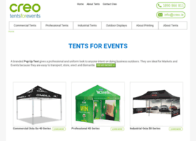 tentsforevents.ie